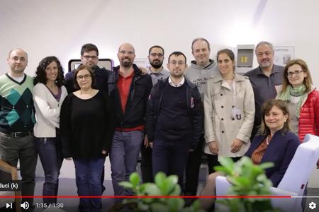 Concorso Io investo QUI 2018: video più visto a dicembre