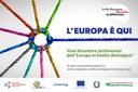 Partecipa al concorso L'Europa è QUI
