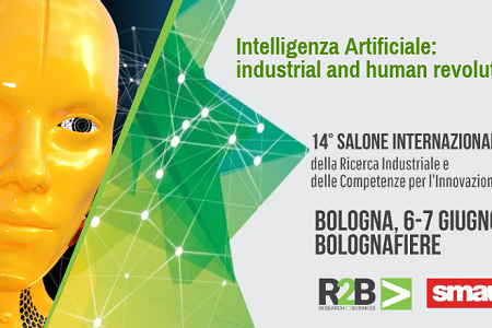 Research to Business 2019: l'intelligenza artificiale è qui