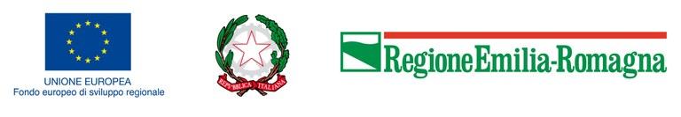 Finanziato da Comunià Europea, Regione Emilia-Romagna e Governo italiano
