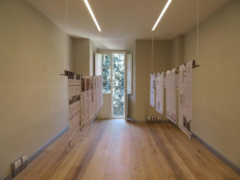 Dentro al Laboratorio aperto di Cesena