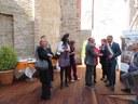 Inaugurazione del Laboratorio aperto di Cesena