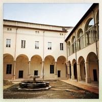 Apertura al pubblico del Complesso del San Paolo, Laboratorio aperto di Parma - 15,16 maggio 2021