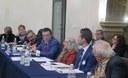 L'intervento di Stefano Lambertucci, Programme manager della Commissione europea