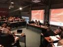 La presentazione dello stato di attuazione del Programma