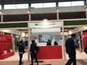Lo stand della Regione Emilia-Romagna a Ecomondo 2018