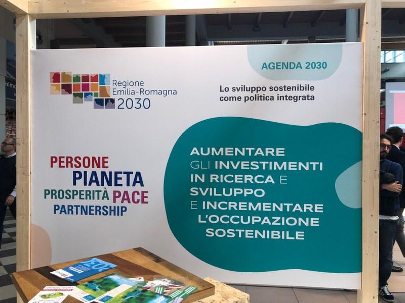 I messaggi chiave sulla sostenibilità