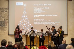 Inaugurazione del Laboratorio aperto di Piacenza