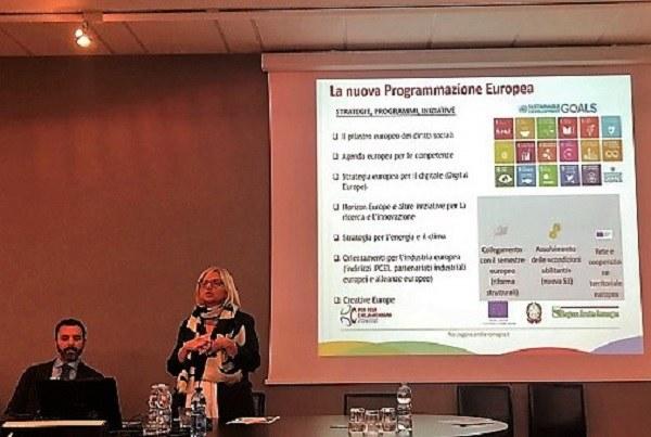 Presentazione sulla nuova programmazione europea.jpg