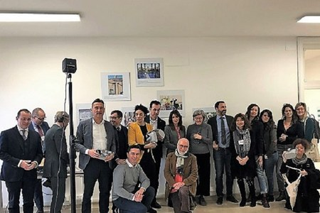 A Ravenna inaugura il Laboratorio aperto
