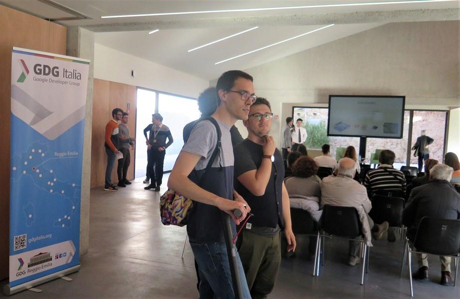 Local Innovation hackathon dedicato all'innovazione sociale