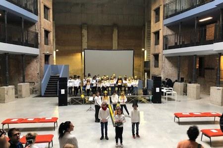 Open day al Laboratorio aperto di Ferrara il 15/11/2019