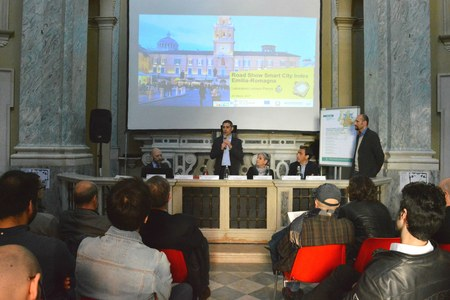 Parma, laboratorio aperto per la città che vogliamo
