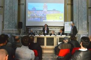 Parma, laboratorio aperto per la città che vogliamo
