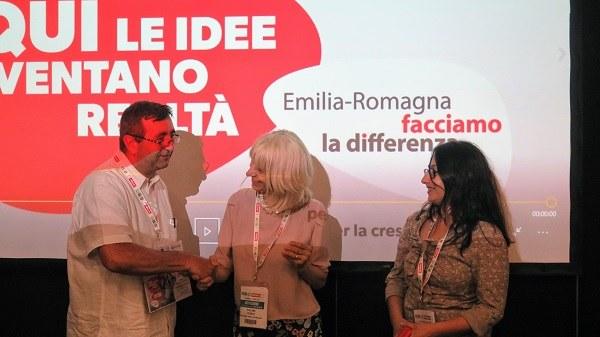 Comune di Faenza per il progetto Palazzo del Podestà.JPG