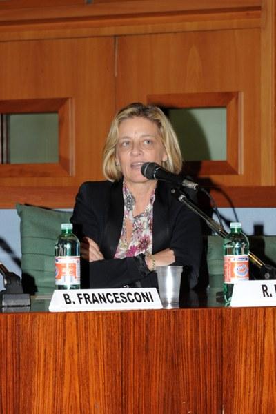 Benedetta Francesconi, Ministero dello Sviluppo economico