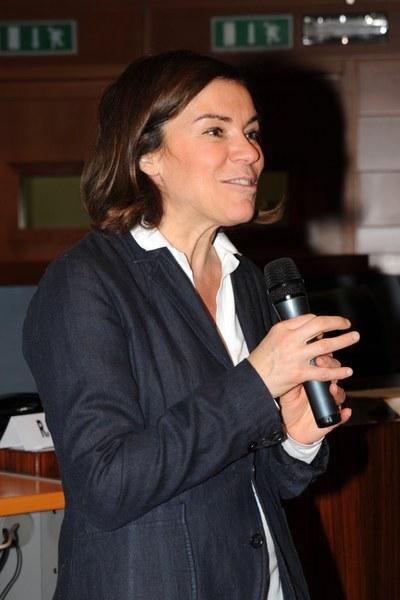 Elisabetta Gualmini, vice presidente Regione Emilia-Romagna