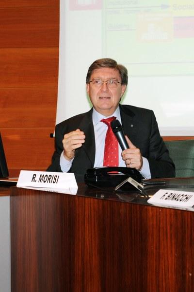 Enrico Giovannini, Università di Roma Tor Vergata
