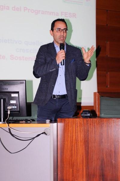 Roberto Ricci Mingani, responsabile servizio Qualificazione delle imprese Regione Emilia-Romagna