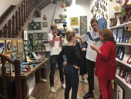 Road Trip Project 2018: tappa a Ravenna e Marzabotto