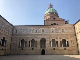Visita al cantiere del Laboratorio aperto di Reggio Emilia