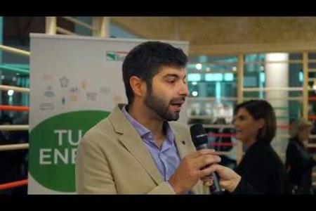 Ecomondo 2019: intervista alla Start up Packtin