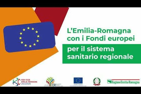 I Fondi europei per l'emergenza sanitaria