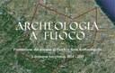 Archeologia a fuoco di macchina fotografica