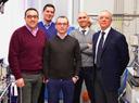 Leap Piacenza vince una gara internazionale sull'energia