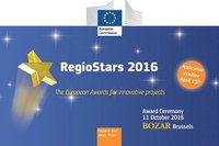 RegioStars premia le buone pratiche di sviluppo regionale