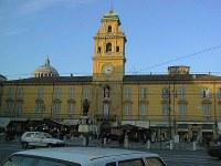 Startup e internazionalizzazione, incontro a Parma