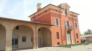 Inaugurazione del tecnopolo di Piacenza