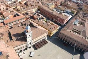 Fondi Ue, Modena best practice per il Politecnico di Milano