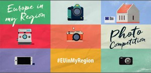#EUinMyRegion, fotografa l'Europa nella tua regione