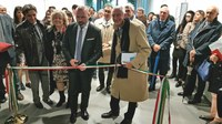 Inaugurato il Tecnopolo di Parma