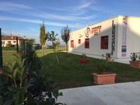 Tecnopolo Bologna, inaugurata la sede di Ozzano