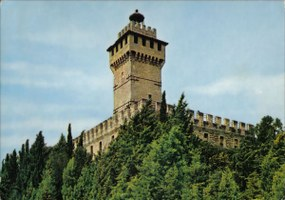 Tecnopolo Forlì-Cesena: manifestazione di interesse per la Rocca delle Caminate