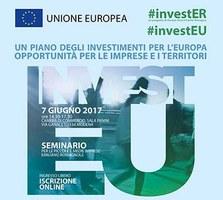 Il Piano di investimenti per l'Europa