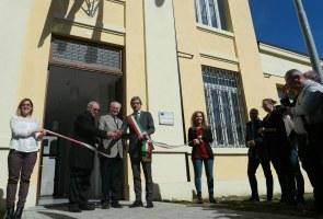 Inaugurato il Tecnopolo di Rimini