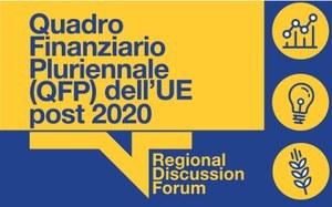 Il contributo del Regional Discussion Forum a Bologna