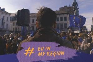 Racconta l'Europa nella tua regione