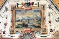 Laboratori aperti, scoperto a Bologna antico affresco
