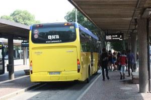 Mobilità, a Modena sistemi di trasporto intelligenti