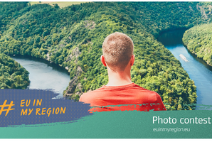 Partecipa al concorso #EuinMyRegion