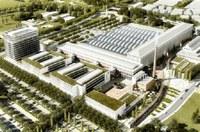 Prosegue il progetto per il Centro meteo europeo