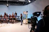 Reggio Emilia, giovani ed Europa protagonisti in tv
