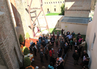 A Cesena inaugura il Laboratorio aperto