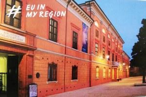 Al via la campagna #EUinmyRegion 2019