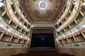 Bagnacavallo, riapre il Ridotto del Teatro Goldoni