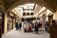 Commercio, via al nuovo bando a favore di negozi, bar e ristoranti